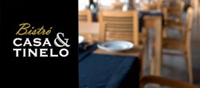 Restaurante Bistró Casa y Tinelo